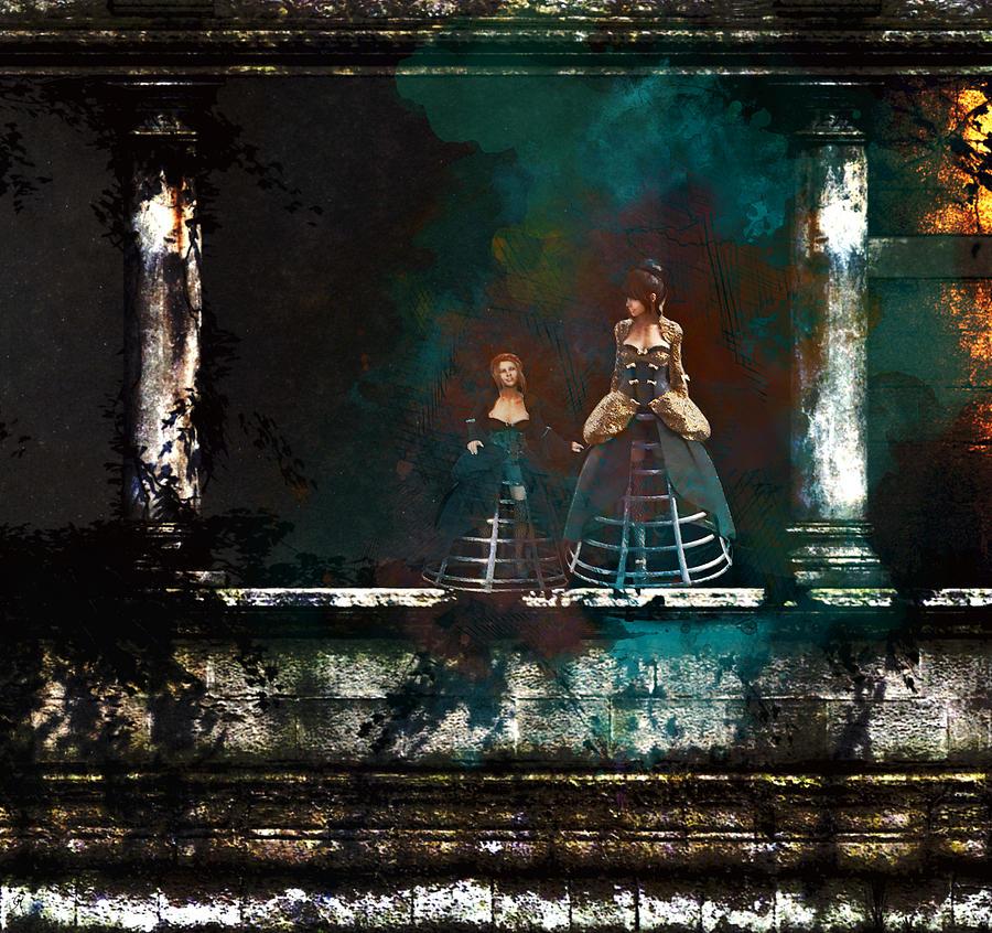 Debutants by Carmen Hathaway
