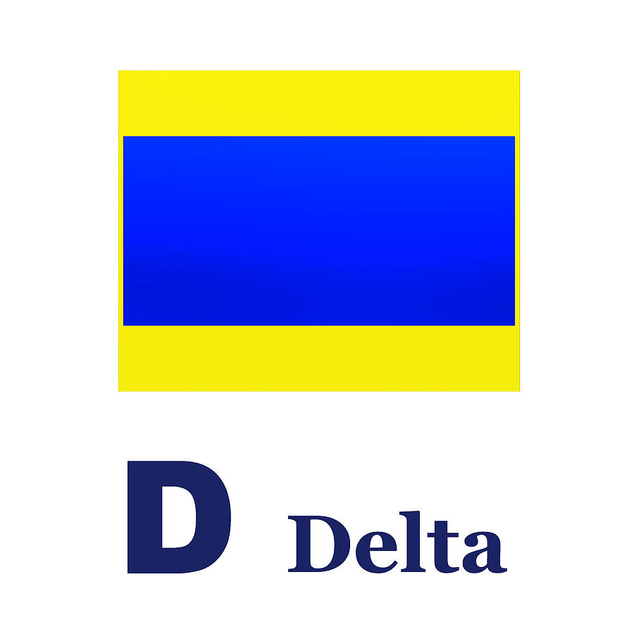 Delta Digital Art