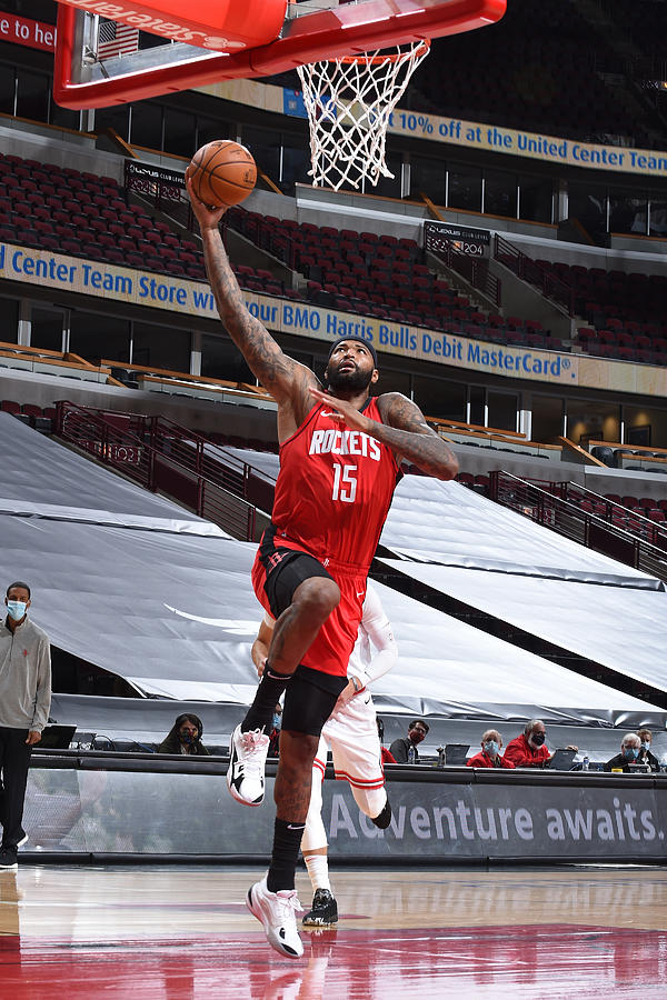 Demarcus Cousins Photograph by Randy Belice