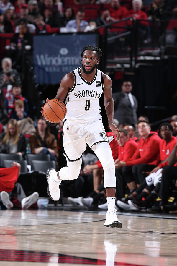 Demarre Carroll Photograph by Sam Forencich