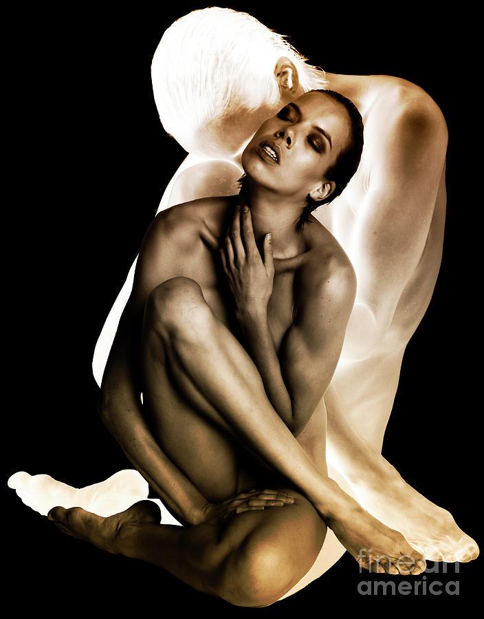 Denisa - International Supermodel Photograph