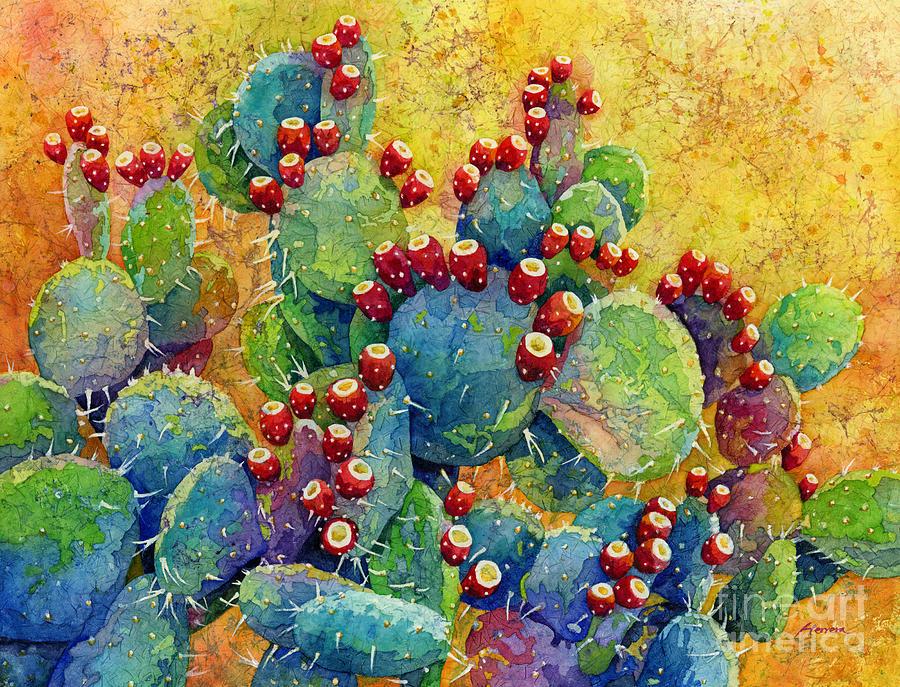 Desert Gems Painting