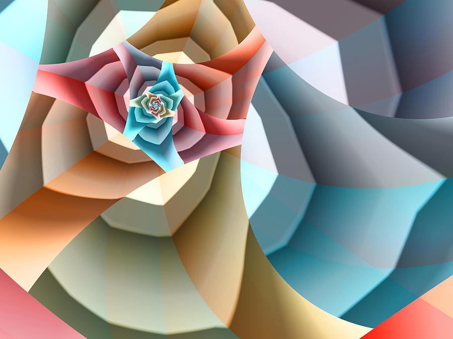 Desert Rose by Blair Gibb