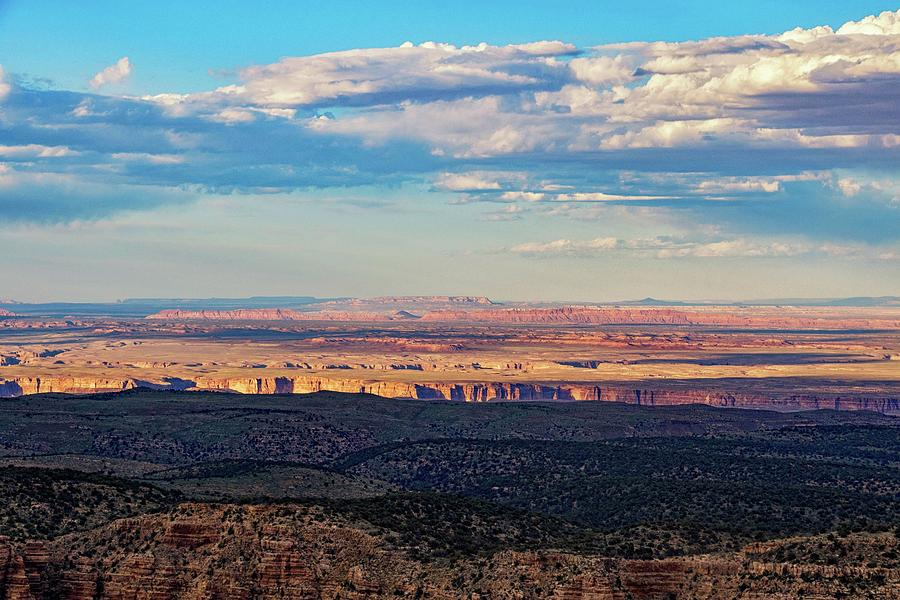 Desert View Watchtower Sunset No. 5 by Marisa Geraghty Photography