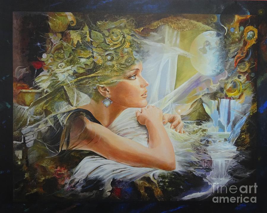 Destiny by Sinisa Saratlic