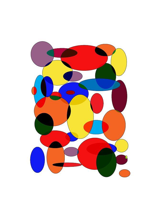 Elipsoid by George Pennington