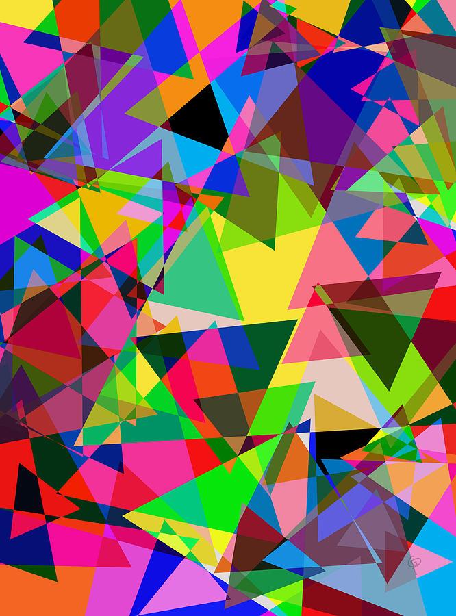 Pythagorean by George Pennington