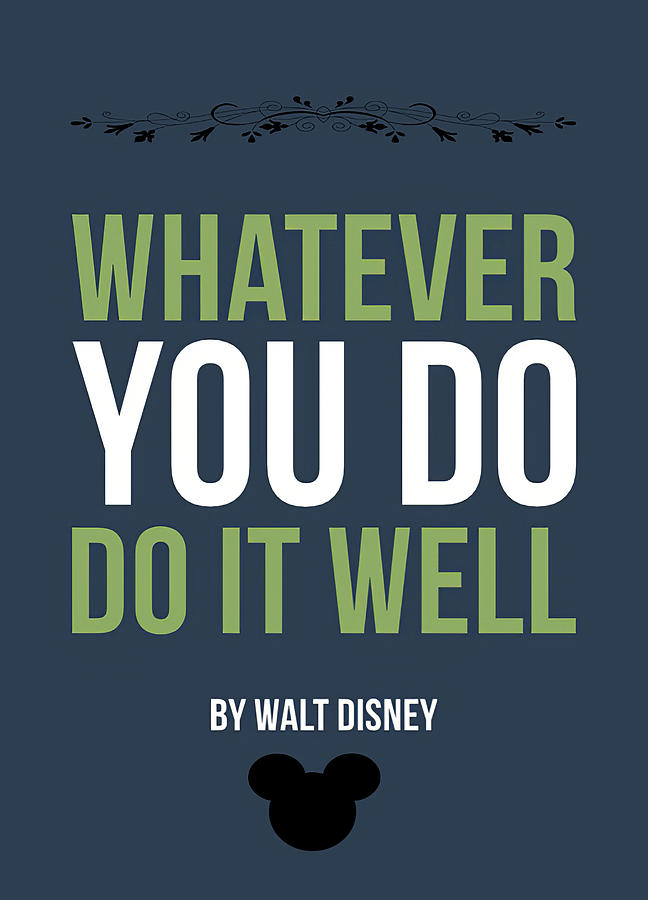 Do It Well by Barbara Snyder