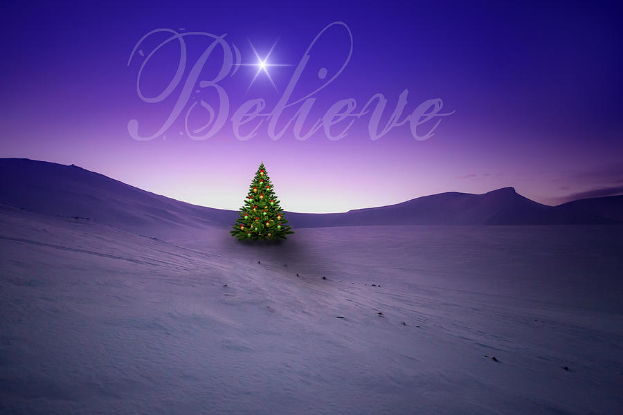 Do You Believe by Alison Frank