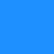 Dodger Blue  Colour Digital Art