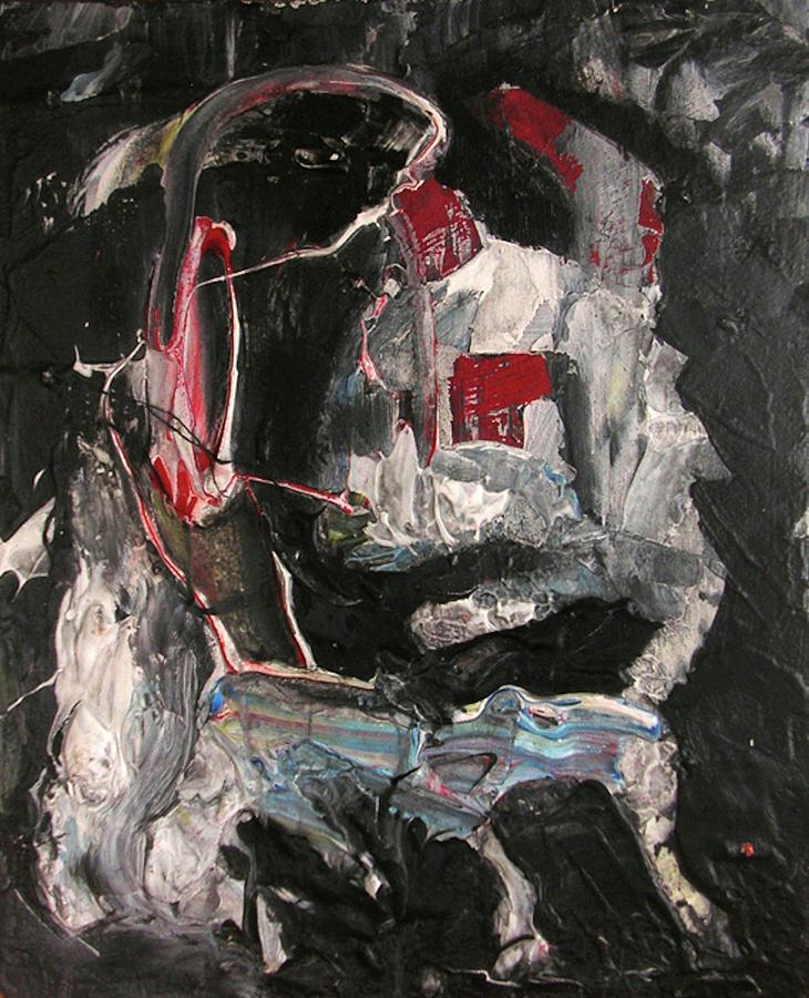 Dog - 2001 by Thomas Olsen