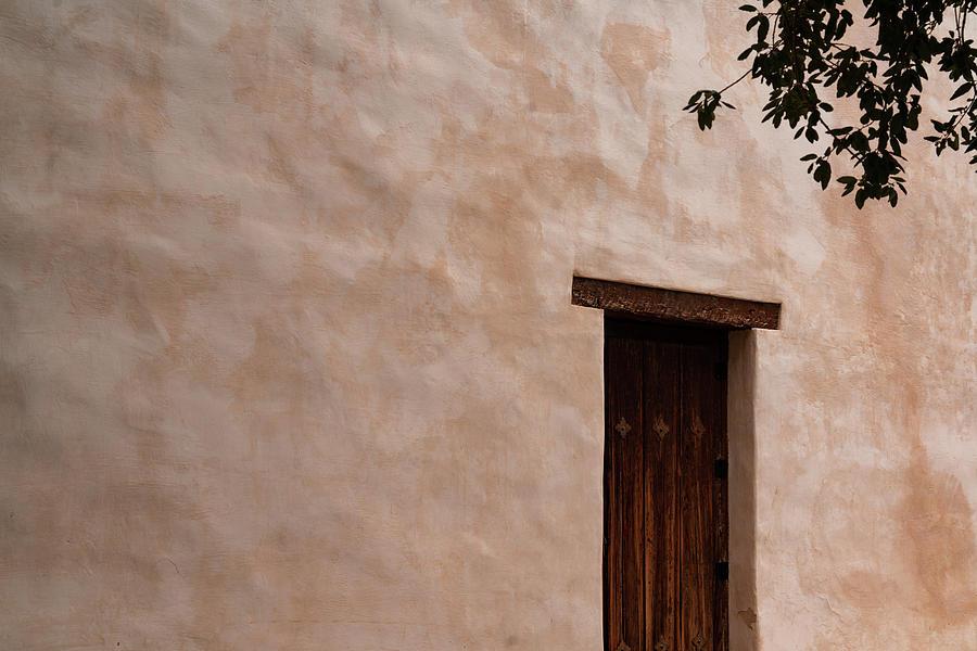 Doorway to Heaven by Nicholas Morris