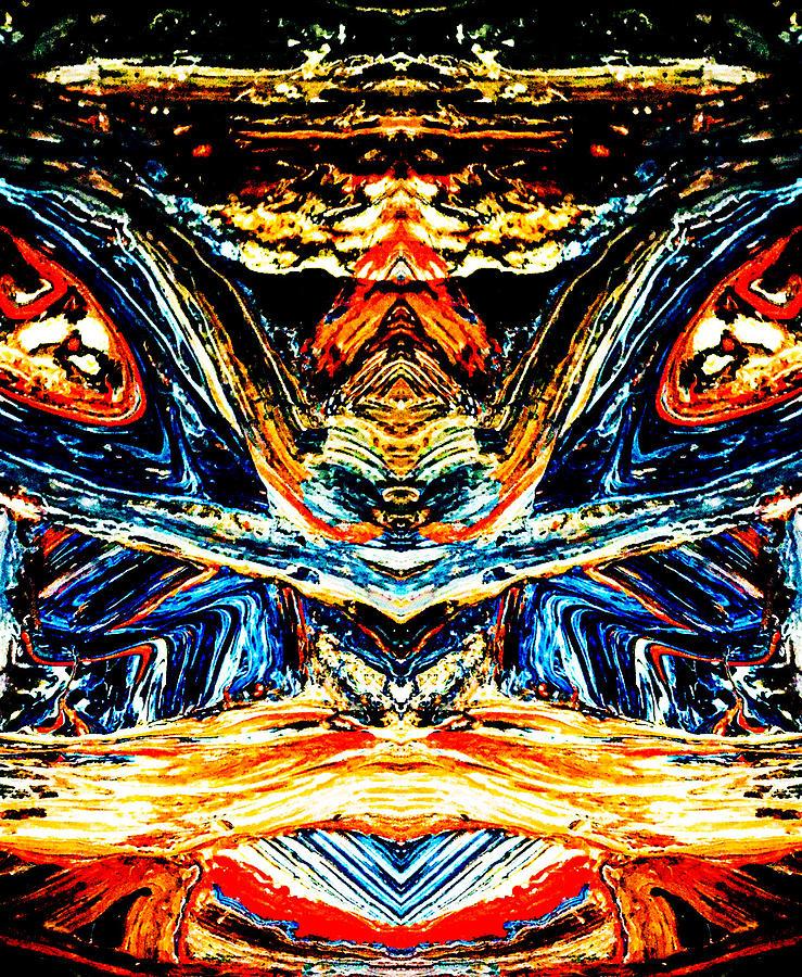 Double Vision 37 Photograph