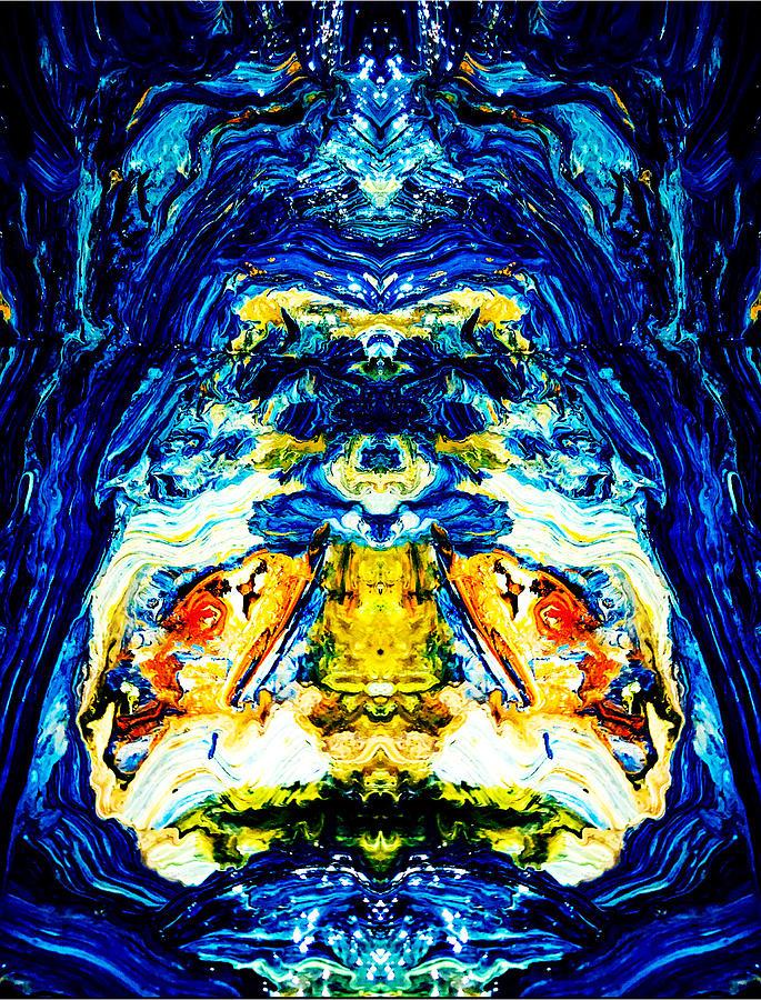 Double Vision 41 Photograph