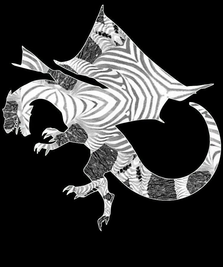Dragon 360 by Kaylin Watchorn
