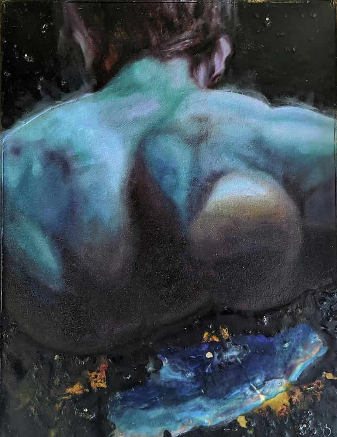 Dragonsailor 7 Painting