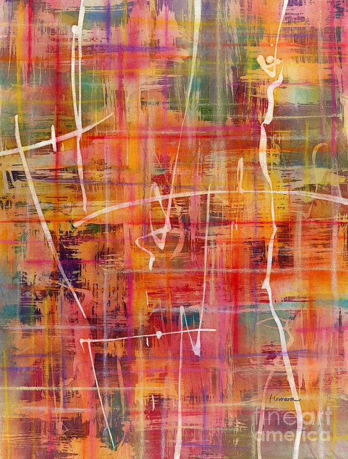 Dream Weaving 1 Painting