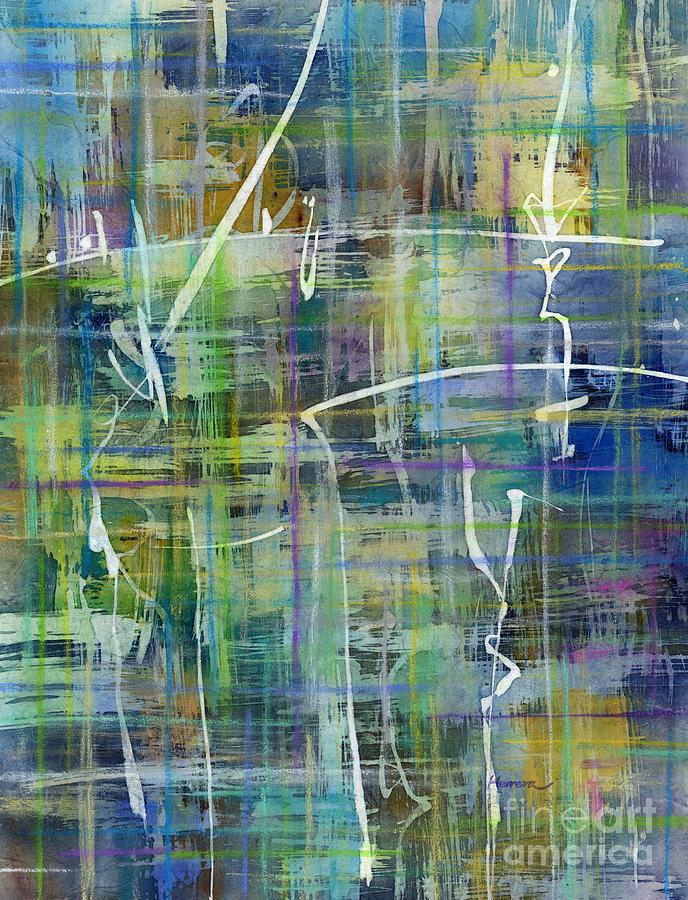 Dream Weaving 2 Painting