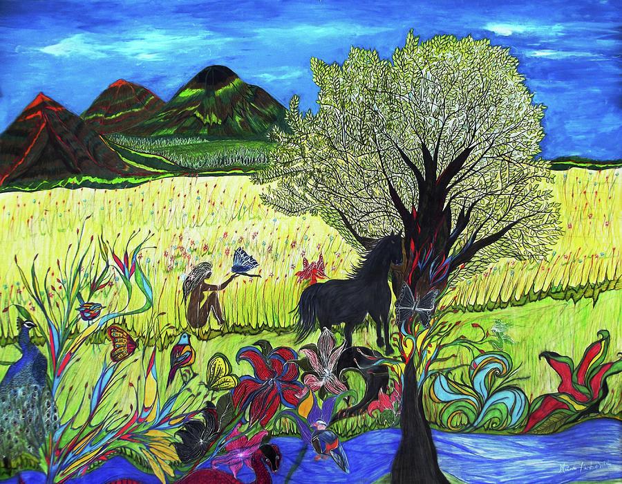 Dreamland by Melinda Firestone-White