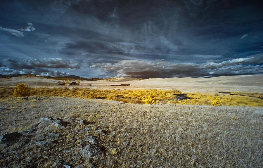 Dreamscape Photograph