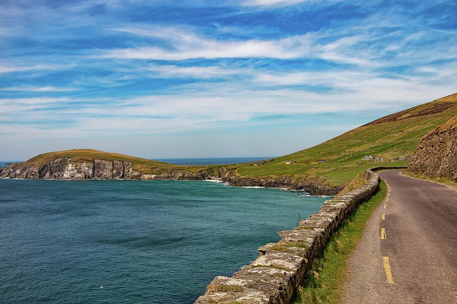 Driving Dingle by Marisa Geraghty Photography