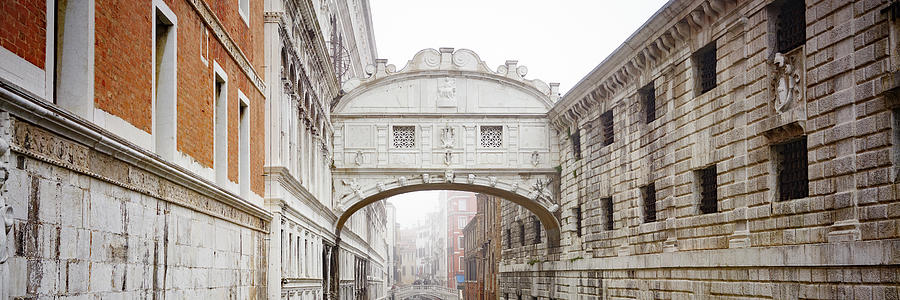 Dsc3694 - The Bridge of Sighs, Venice by Marco Missiaja