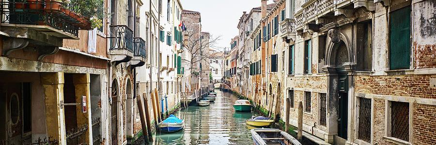 Dsc8065 - Rio della Tetta, Venezia by Marco Missiaja