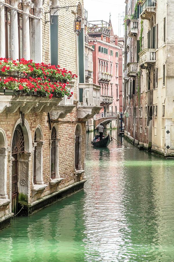 Dscf 7470 - Rio Menuo o de la Verona, Venice by Marco Missiaja