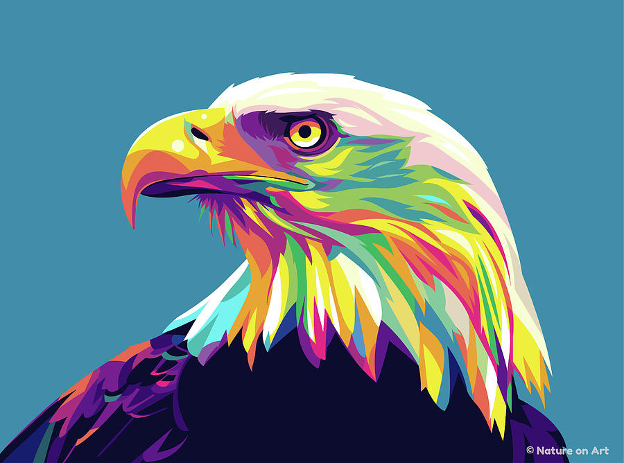 Eagle Digital Art