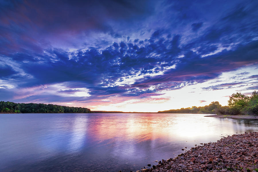 Early Evening Light by Allin Sorenson