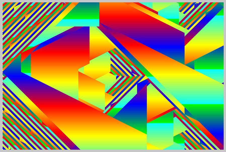 Easy Code 2 by Petri Keckman