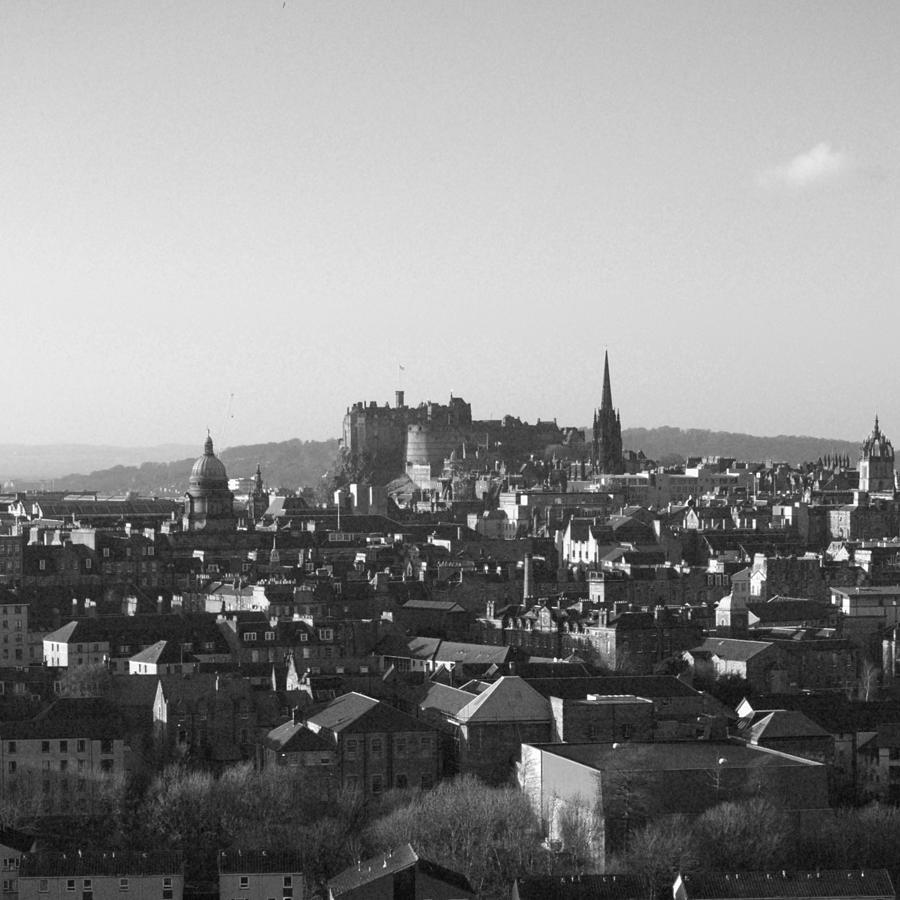 Edinburgh - Scotland V Photograph