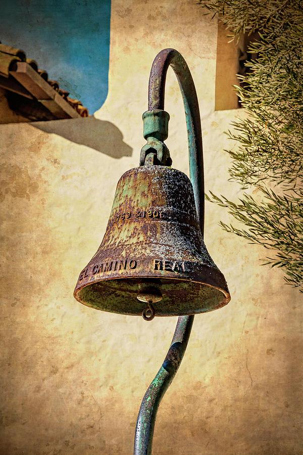 El Camino Real Artistic Photograph