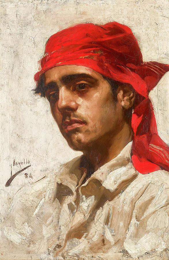 El Palleter Painting