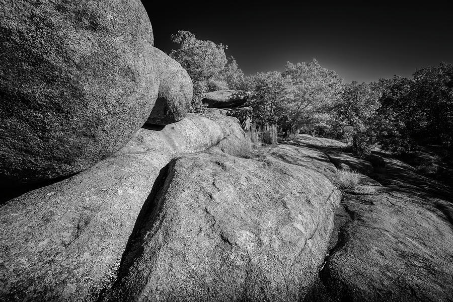 Elephant Rocks State Park MO-monotone GRK0245_10292018-HDR by Greg Kluempers