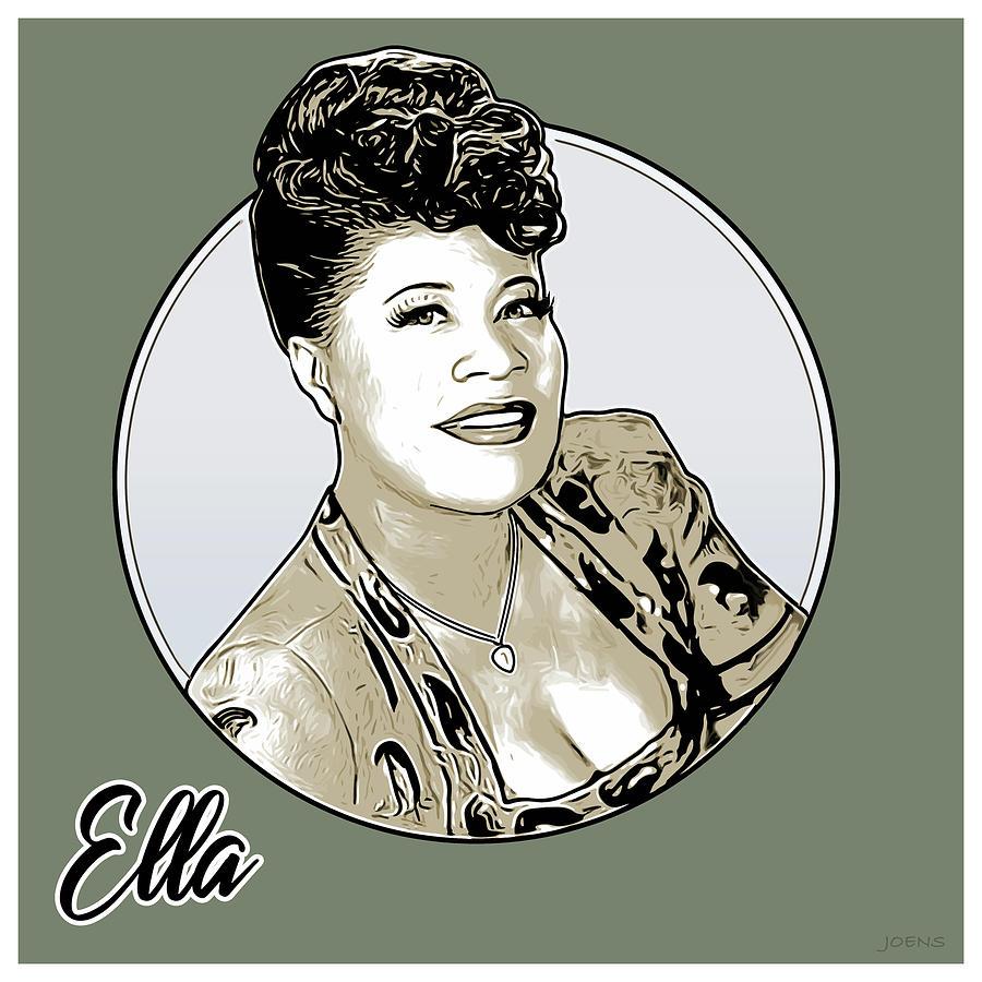 Ella Drawing