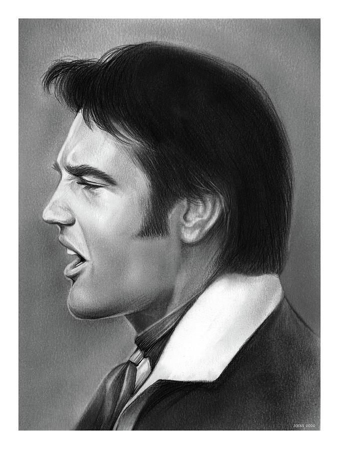 Elvis 05sep20 Drawing