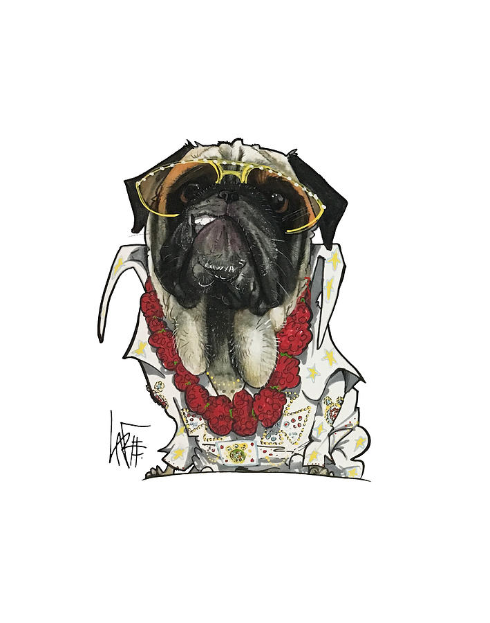 Elvis Storch 4362 Drawing