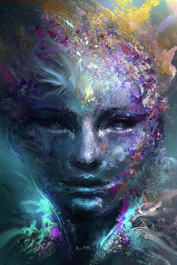 Emerge Digital Art