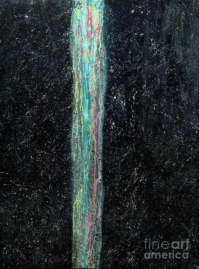 Emergence Painting