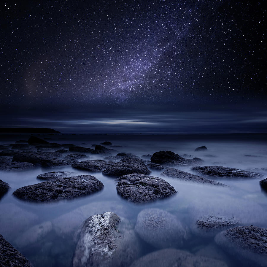 Endless Imagination by Jorge Maia