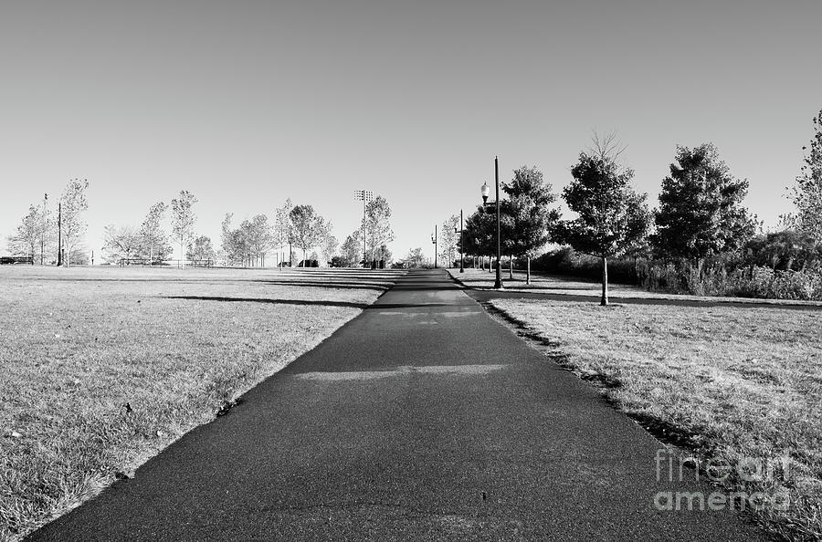 Endless Path by Len Tauro