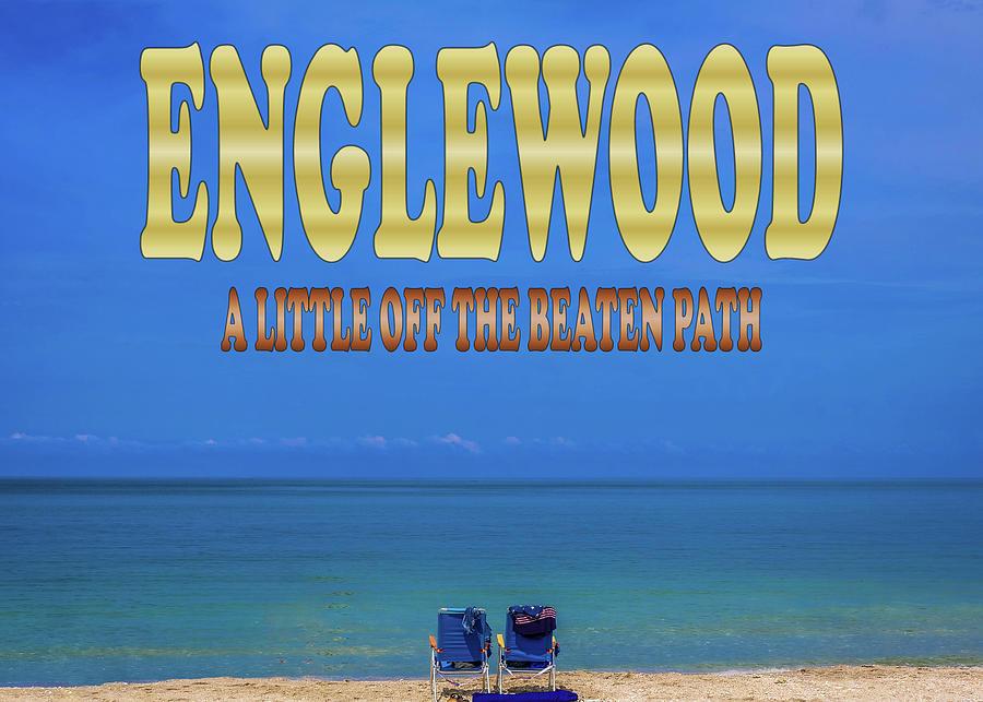 Englewood Postcard by Robert Wilder Jr