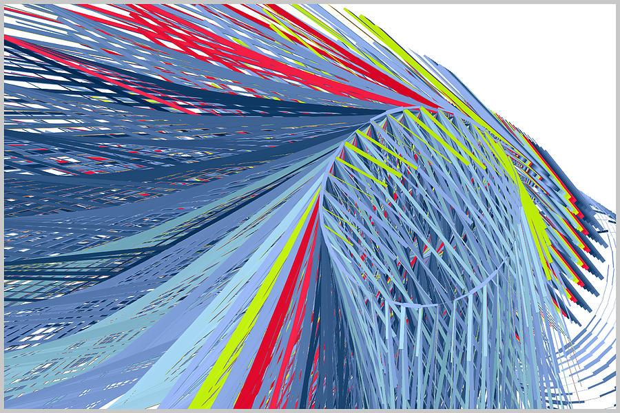 Error in Code by Petri Keckman