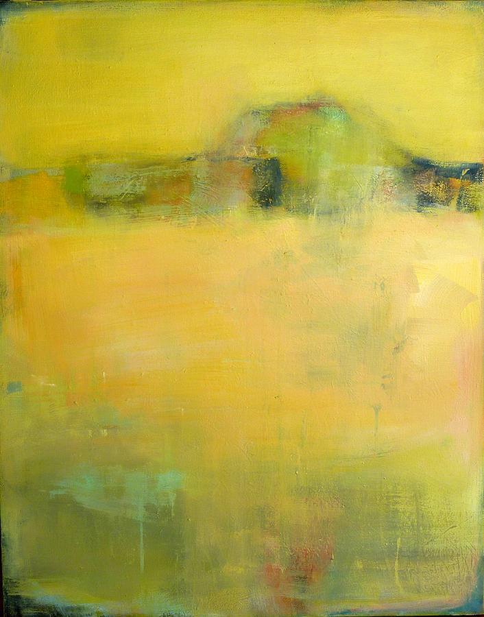 Estuary#125 Painting