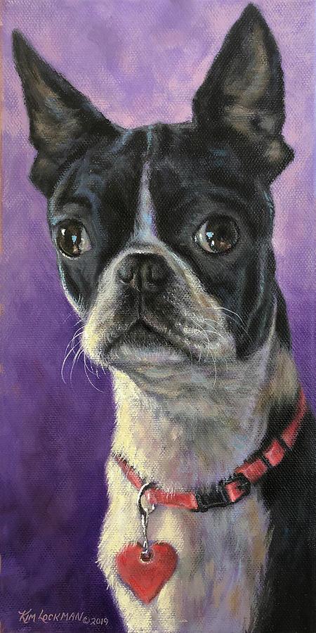Ethel by Kim Lockman