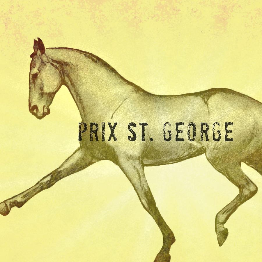 EXTENDED PRIX ST GEORGE SQUARED by Dressage Design