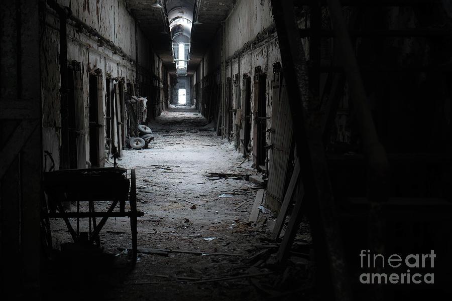 Fallen into Darkness by Paul Watkins