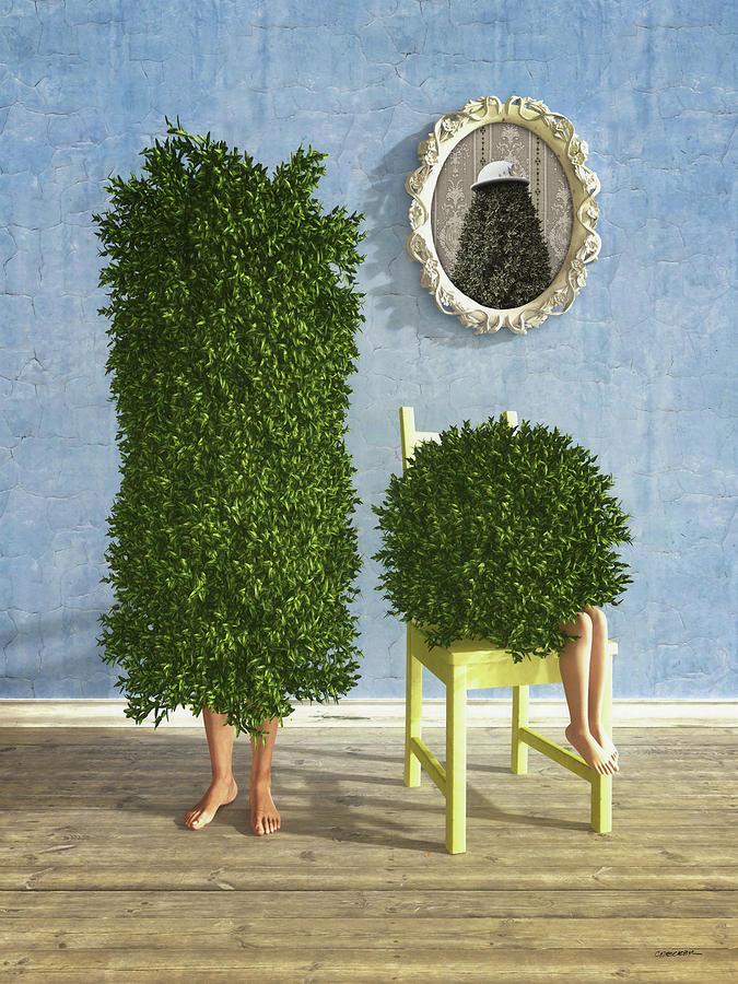 Family Tree by Cynthia Decker