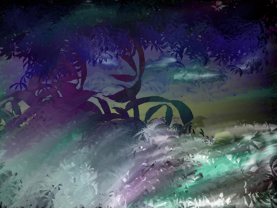 Fantasy Dec #j3 Digital Art